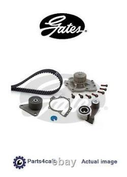 New Water Pump Timing Belt Set For Volvo 850 Estate 855 B 5202 S B 5252 Gates