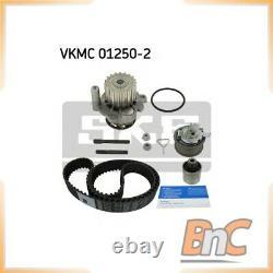 Oem Skf Heavy Duty Water Pump Timing Belt Kit For Seat Vw Skoda Audi Ford