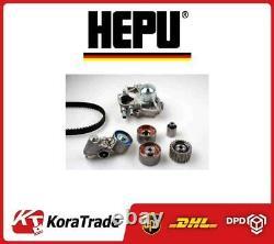 Pk75720 Hepu Timing Belt & Water Pump Kit