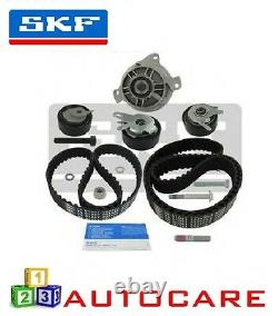 SKF Timing Belt & Water Pump Kit For Volvo 850 S70 S80 V70 2.5TDI