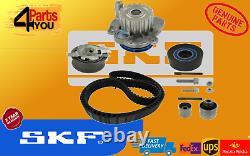 SKF Timing Cam BELT KIT water pump 2.0 TDI A3 A4 EXEO PASSAT GOLF VI TIGUAN CC