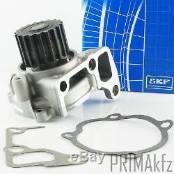 SKF VKMA 94920 Zahnriemensatz mit SKF Wasserpumpe Mazda 3 5 6 SW 2.0 DI MZR CD