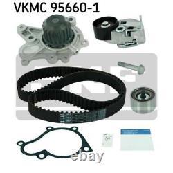 SKF Water Pump & Timing Belt Kit OE Quality VKMC 95660-1 (Trade VKMA 95660)