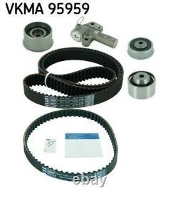 SKF Zahnriemensatz VKMA 95959 für Hyundai H1 Santa Fe Sonata Kia Sorento 1 2.4