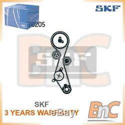 Skf Water Pump & Timing Belt Kit Oem Vkmc03305 9400830749
