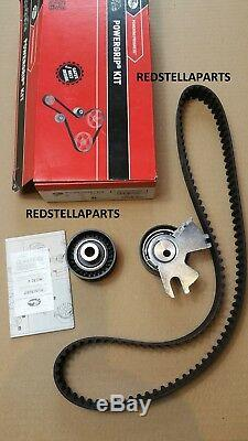 Timing Belt Kit Citroen C4 C5 C8 Ford Falaxy Peugeot 308 407 508 807 2.0hdi