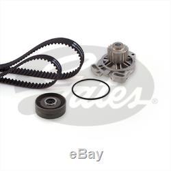 Timing Belt Kit KP15035 VOLVO 240 2.4 Diesel Estate 740 TD Interc. Pump
