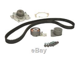 Timing Belt Kit + Water Pump Bosch Paski 1 987 946 408