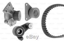 Timing Belt Kit + Water Pump Bosch Paski 1 987 948 514
