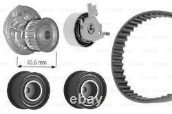 Timing Belt Kit + Water Pump Bosch Paski 1 987 948 885