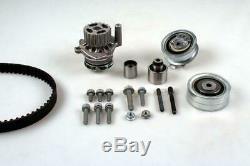 Timing Belt Kit + Water Pump Hepu Pk06551