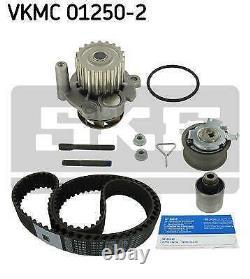 Timing Belt Kit + Water Pump Skf Vkmc 01250-2