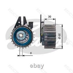 Timing Belt Pulley Set Kit Fiat Alfa Romeo LanciaSTILO, BRAVO, 156, DOBLO, MAREA