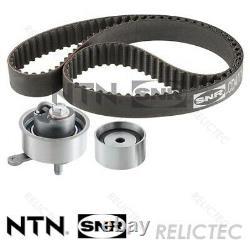 Timing Belt Pulley Set Kit Ford MazdaRANGER, BT50 1449040 1449044 1449043