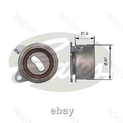 Timing Belt Pulley Set Kit MitsubishiSPACE STAR, LANCER VII 7, CARISMA