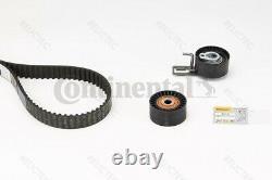 Timing Belt Pulley Set Kit for Citroen Peugeot Ford Volvo MazdaBERLINGO