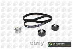 Timing Belt Pulley Set Kit for Fiat Jeep ChryslerDUCATO, CHEROKEE, VOYAGER IV