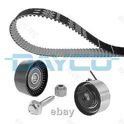 Timing Belt Pulley Set Kit for Jeep ChryslerCHEROKEE, VOYAGER IV, (GRAND) III 3