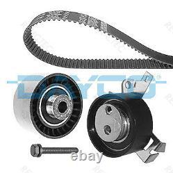 Timing Belt Pulley Set Kit for Peugeot Citroen Fiat Lancia406, JUMPY, XSARA, 407