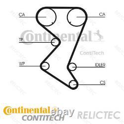 Timing Belt Pulley Set Kit for Peugeot Citroen Fiat Lancia406, XSARA, 407 083165