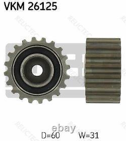 Timing Belt Pulley Set Kit for RenaultMEGANE I 1, LAGUNA I 1, MASTER II 2