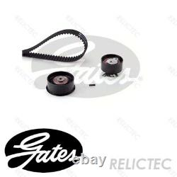 Timing Belt Pulley Set Kit for Renault Opel Vauxhall NissanMOVANO, MASTER II 2