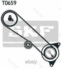 Timing Belt Pulley Set Kit for ToyotaLAND CRUISER 100,80 13568-19176