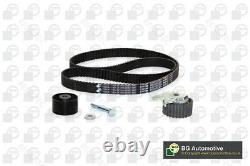 Timing Belt Pulley Set Kit for Vauxhall Opel Fiat Alfa Romeo Suzuki Saab