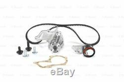 Timing Belt & Water Pump Kit Bosch 1 987 946 431 G New Oe Replacement