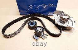 Timing Belt & Water Pump Kit For Citroen C4 C5 C8 Peugeot 308 407 508 807 2.0HDi