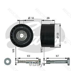 Timing Belt + Water Pump Set Fiat Opel Lancia Alfa Romeo Suzuki Vauxhall