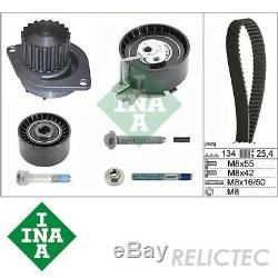Timing Belt + Water Pump Set for Peugeot CitroenPARTNER, BERLINGO, 307, XSARA