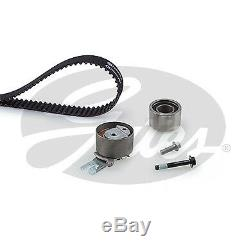 VOLVO 2,4 D5 Timing belt kit C30, S40 NEW, V50, S60, V60, XC60, V70, S80, XC90