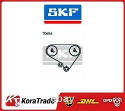 Vkma92004 Skf Timing Belt Kit