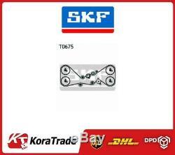 Vkma98115 Skf Timing Belt Kit