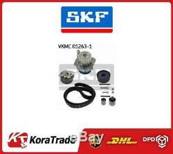Vkmc01263-1 Skf Timing Belt & Water Pump Kit