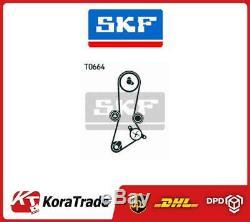 Vkmc95660-3 Skf Timing Belt & Water Pump Kit