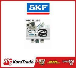 Vkmc98115-3 Skf Timing Belt & Water Pump Kit