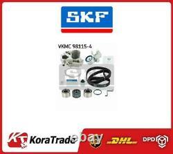 Vkmc98115-4 Skf Timing Belt & Water Pump Kit