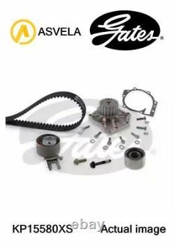 Water Pump & Timing Belt Set For Volvo V60, D 5204 T2, D 5204 T3, D 5244 T10, C30