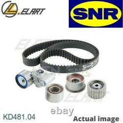 Zahnriemen Set Für Subaru Forester Sh EJ25 Forester Sf EJ202 EJ201 EJ20E SNR