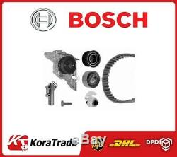 1987946401 Bosch Courroie De Distribution Et Pompe À Eau Kit