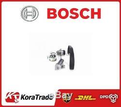 1987946475 Bosch Courroie De Distribution Et Pompe À Eau Kit