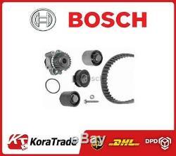 1987946482 Bosch Courroie De Distribution Et Pompe À Eau Kit