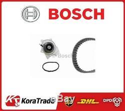 1987946483 Bosch Courroie De Distribution Et Pompe À Eau Kit