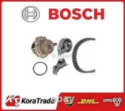 1987946493 Ceinture Bosch Et Kit De Pompe À Eau
