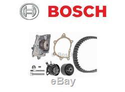 1987946496 Kit Courroie De Distribution Et Pompe À Eau Bosch