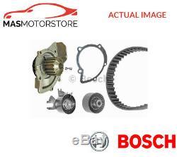 1987946497 Bosch Courroie De Distribution Et Kit De Pompe A Eau P Remplacement Neuf