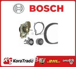 1987946497 Bosch Courroie De Distribution Et Pompe À Eau Kit