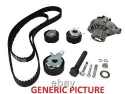 1987946905 Bosch Timing Belt & Water Pump Kit